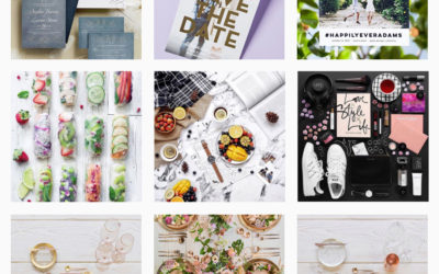 Instagram Accounts for Creative Business Owners to Follow