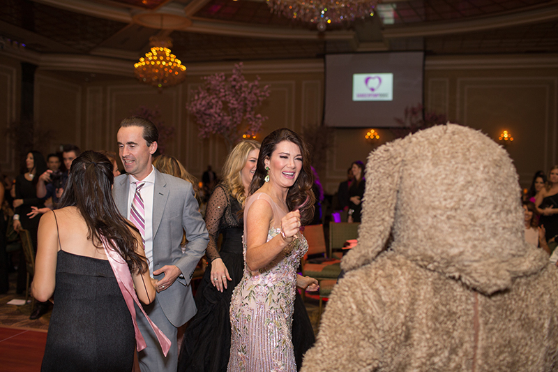 Lisa Vanderpump Dog Foundation Charity Gala